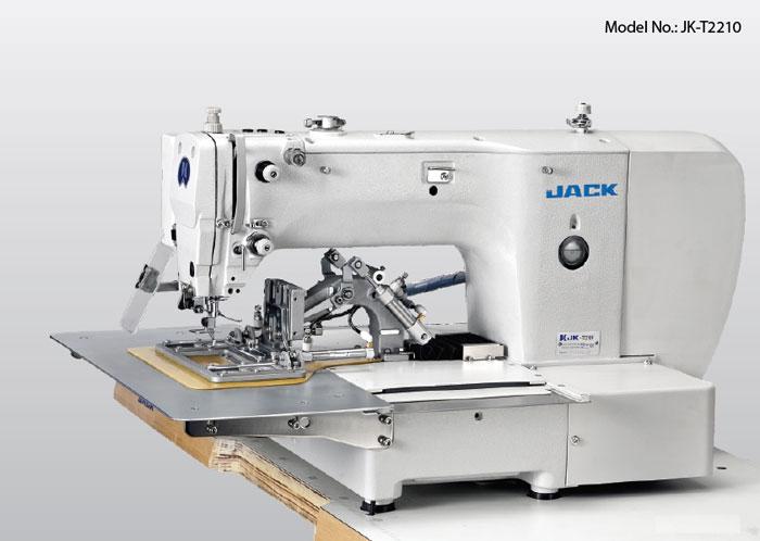 Máy lập trình JACK JK-T2210